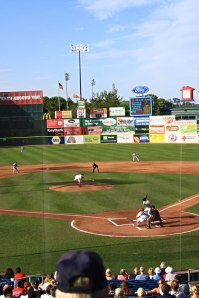 Photo of Hadlock Field