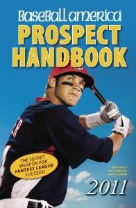 Graphic: Prospect Handbook cover